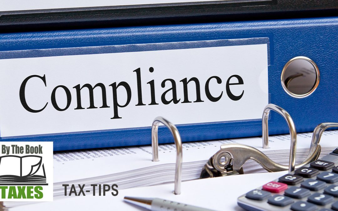Tax Resolution Compliance – The Key