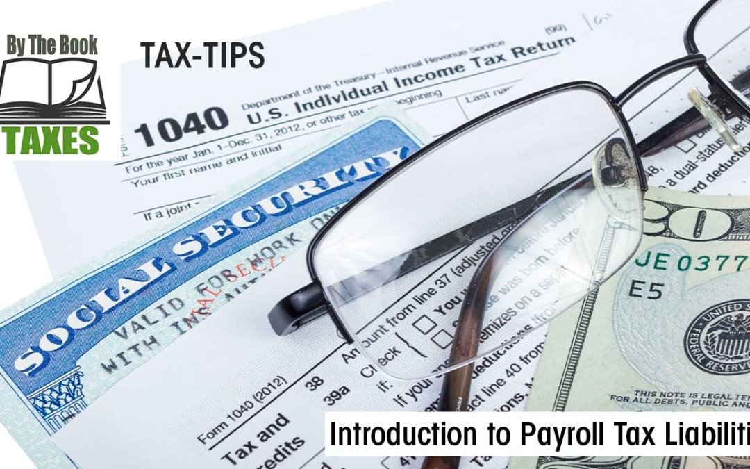 Introduction to Payroll Tax Liabilities